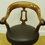 Barnes Upholstery Upholstery Antique Restoration Image 1